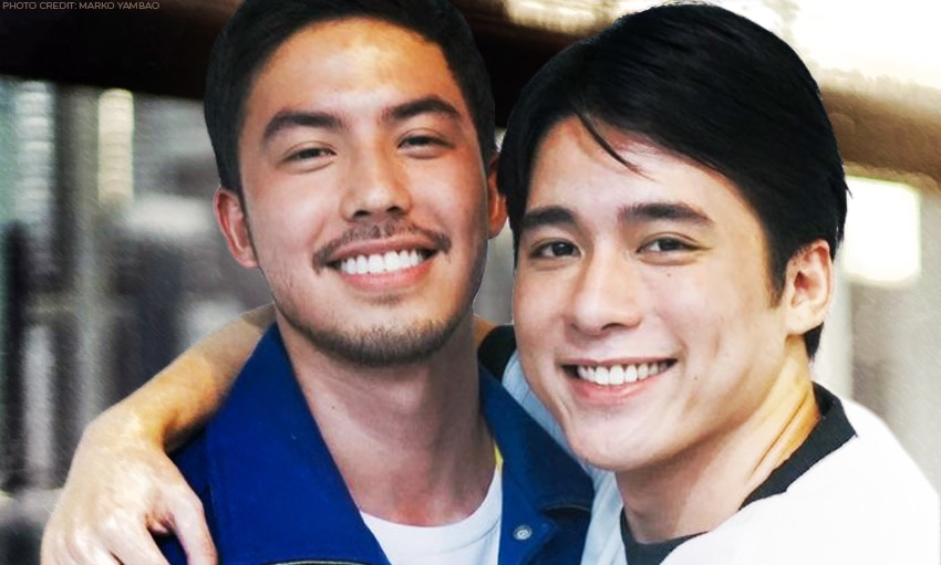 Tony and JC's cover of 'Kahit Na Anong Sabihin Ng Iba' will cure your 'Hello, Stranger' hangover