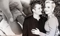 Katy Perry, Orlando Bloom welcome their first child!