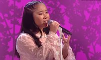 Pinay singer Justine Afante wins 'The Voice Kids UK'
