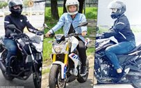 'Ride on!': Julia Montes shares glimpse of motorcycle training for 'Ang Probinsyano'