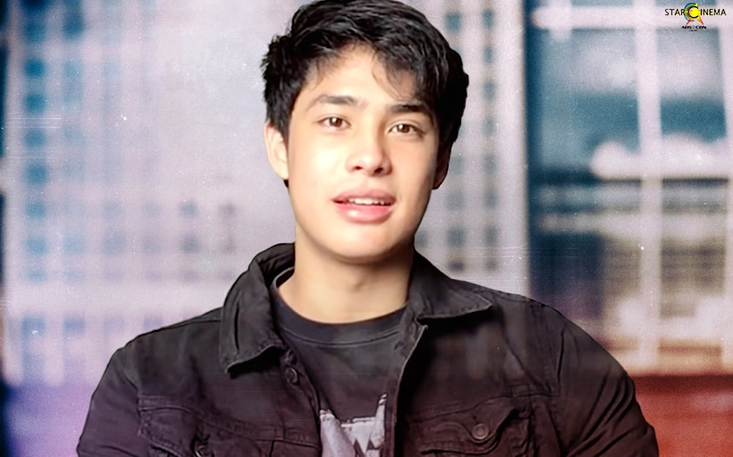 WATCH: Donny Pangilinan gets serious in sit-down Q&A