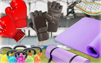 Home fitness must-haves: 5 workout equipment to get you started