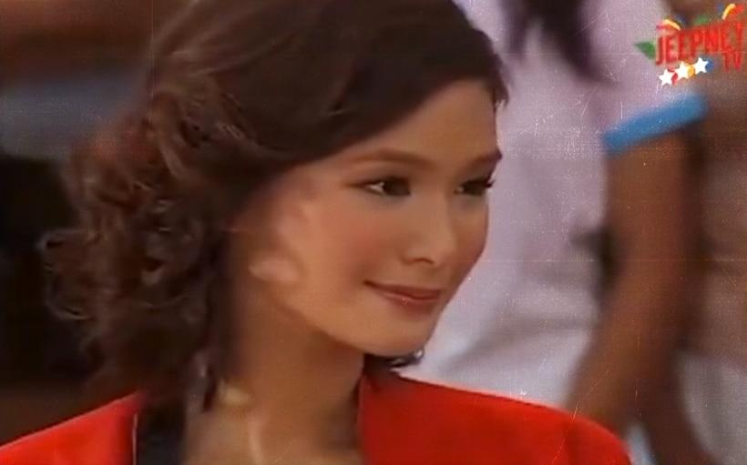 LOOK: Heart Evangelista reacts to old scene from Kapamilya teleserye