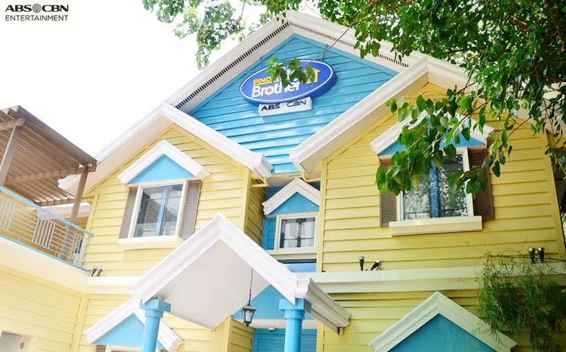 LOOK: Ano ang nangyayari sa 'PBB' house?!