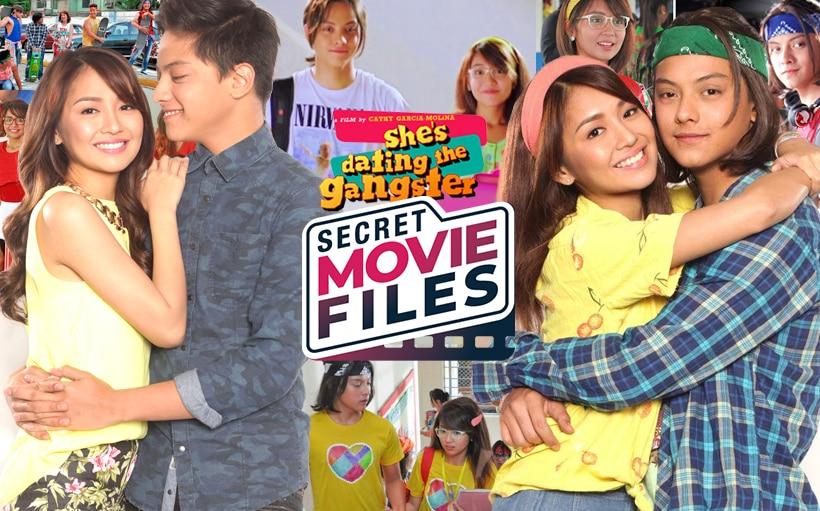 Star Cinema will spill filmmaking secrets in 'Secret Movie Files'