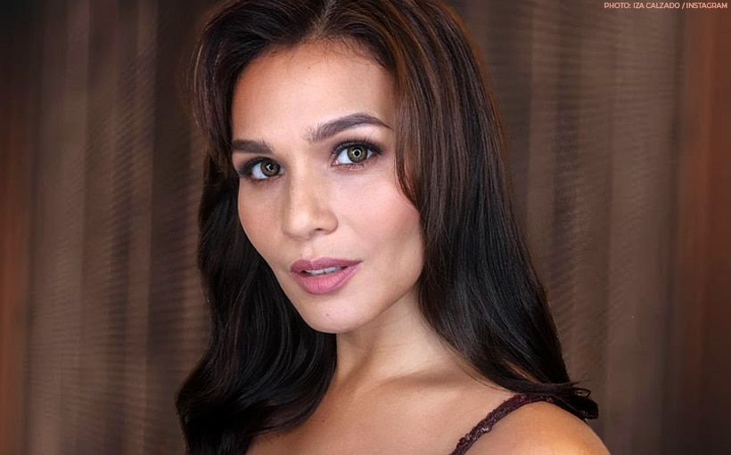 'I've waited long for this': Iza Calzado to play 'first Darna' in TV series