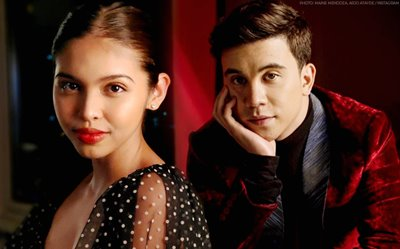 Maine says she's not 'tolerating' boyfriend Arjo; hopes the actor 'gets the chance to tell his side'