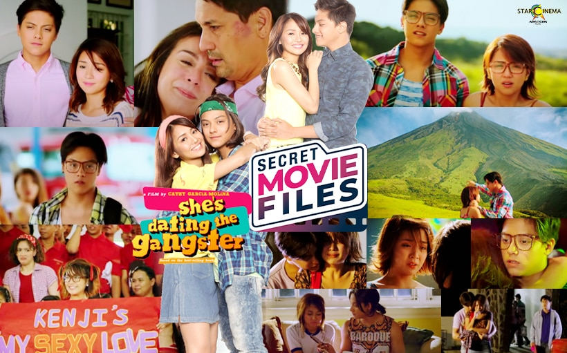 WATCH: More secrets and trivia about 'She's Dating The Gangster' that will surprise you