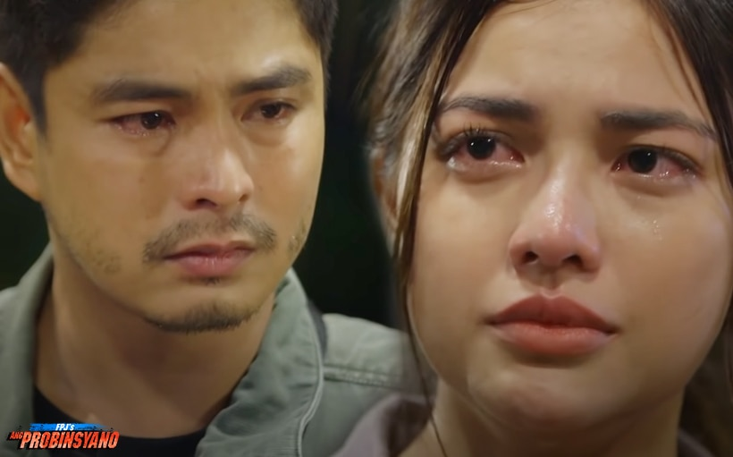 Jane de Leon's tearful exit sets new record for 'Ang Probinsyano'