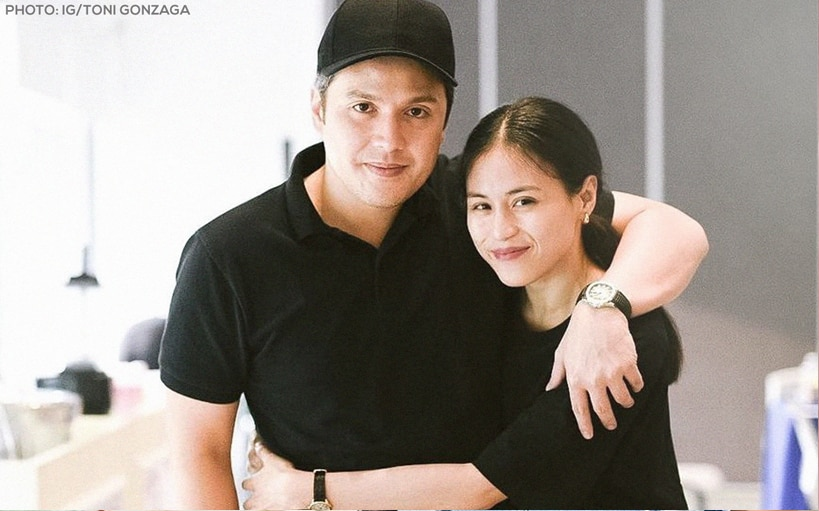 Toni Gonzaga shares why first year of marriage with Paul Soriano was 'most difficult'