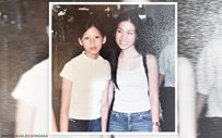 THROWBACK: Toni and Alex Gonzaga from their younger years!