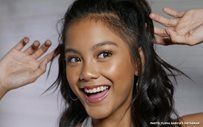 This is what Ylona Garcia came for