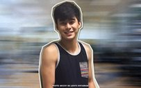 This 60-seconder video of Mccoy working out will inspire you to get in shape!