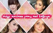 Kathryn throws surprise birthday party for BFF Arisse