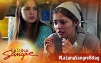 #LaLunaSangreBitag Scene of the Day: Even the bravest gets scared