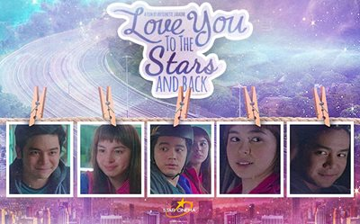 Get ready for all the feels in the 'Love You to the Stars and Back' trailer