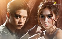 Kathryn and Daniel don't need body doubles for 'La Luna Sangre'