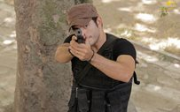 Here's why Gerald Anderson had to use real guns in 'AWOL'