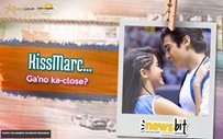 KissMarc... Ga'no ka-close?