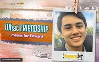 What FRIENDSHIP means for Edward