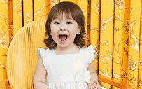 Scarlet Snow Belo's birthday video gives us #BabyBdayGoals