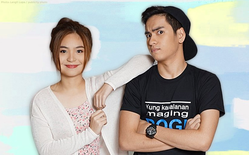 Did Jairus and Sharlene get into a fight?