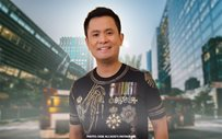 Ogie Alcasid has a different way of confronting bashers