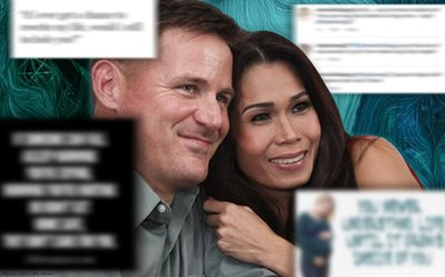 Pokwang rants about lack of understanding during pregnancy