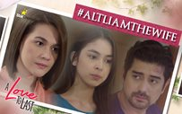#ALTLIAmTheWife Recap: Not the best homecoming for Andeng
