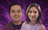 Why did Sarah and John Lloyd cut their hair after 'FFS'?