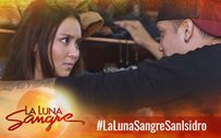 #LaLunaSangreSanIsidro Scene of the Day: Danger in San Isidro