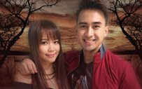 Is there a love story unfolding between Miho and Young JV?