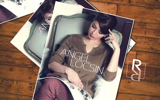 #ReelxRealEditorial: Angel Locsin gazes into 'life'