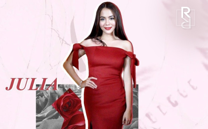 #ReelxRealEditorial: The makings of Queen Julia