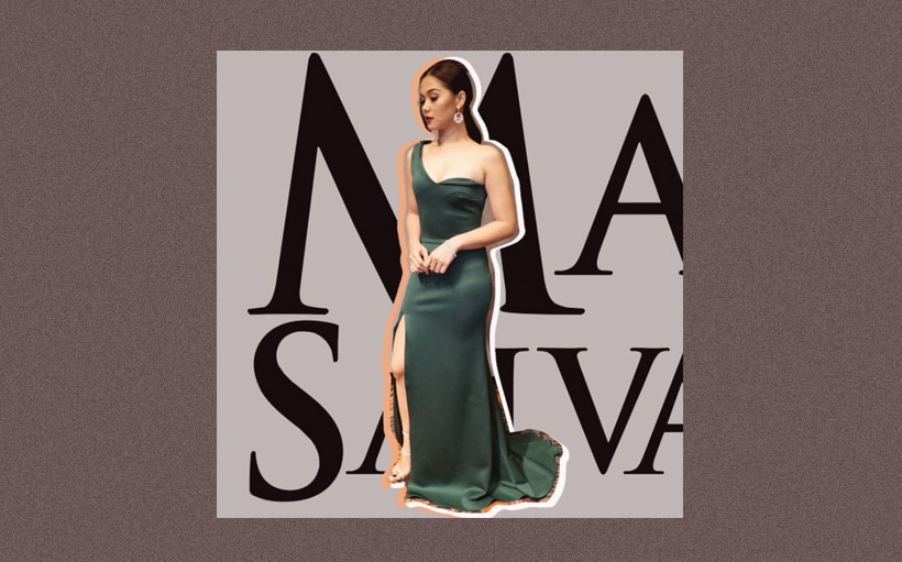 Maja Salvador is born with IT