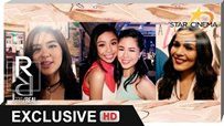 Holy Week reflections with Maymay Entrata, Kisses Delavin, Loisa Andalio, and Iza Calzado