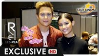 Reel/Real Exclusive: LizQuen teases about 'My Ex and Whys' shoot in Korea