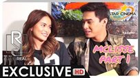 Reel/Real Exclusive: McLisse opens up about their recent 'tampuhan'