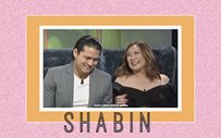 Sharon reveals feelings about 'Unexpectedly Yours' kissing scenes