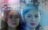 #LLSBloodTies Scene of the Day: A harsh truth