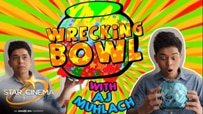 Part 1: AJ Muhlach answers questions from the Wrecking Bowl