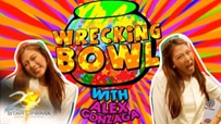 Part 1: Alex Gonzaga answers question from the Wrecking Bowl
