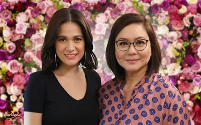 Charo, Bea to star in new horror film 'Eerie'!