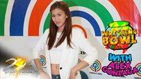 Part 2: Alex Gonzaga answers question from the Wrecking Bowl