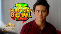 Part 2: James Reid answers questions from the Wrecking Bowl