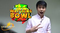 Part 2: Jerome Ponce answers questions from the Wrecking Bowl