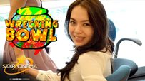 Part 2: Julia Montes answers questions from the Wrecking Bowl