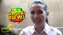 Part 2: Karylle answers questions from the Wrecking Bowl