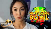 Part 3: Julia Barretto answers questions from the Wrecking Bowl