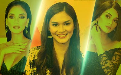 Pia, nadaliang mag-transition from beauty queen to actress?